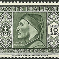 Postage Stamp - Italy - 1932