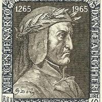 Postage Stamp - San Marino - 1965