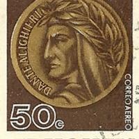 Postage Stamp - Uruguay - 1966