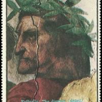 Postage Stamp - Ajman - 1972