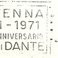 Cancellation - Italy (Ravenna) - 1971 October 23