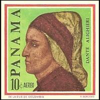 Postage Stamp - Panama - 1966