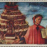 Postage Stamp - Paraguay - 1973