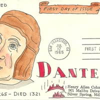 First Day Cover - United States - 1965 - Kraft