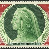 Postage Stamp - Monaco - 1966