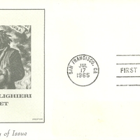 First Day Cover - United States - 1965 - Prestige