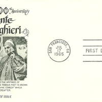 First Day Cover - United States - 1965 - Fleetwood